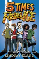 Five Times Revenge