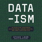 Data-ism Downloadable audio file UBR by Steve Lohr