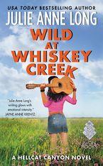Wild at Whiskey Creek