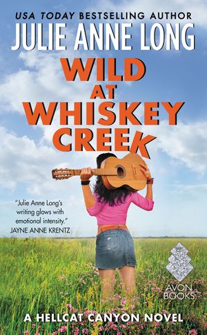 Wild at Whiskey Creek book image