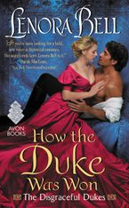 How the Duke Was Won Paperback  by Lenora Bell