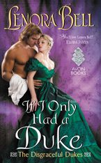 If I Only Had a Duke Paperback  by Lenora Bell