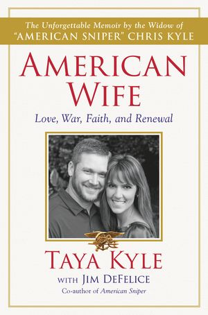 American Wife book image