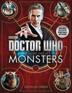 Doctor Who: The Secret Lives of Monsters  Apple FF eBook  by Justin Richards