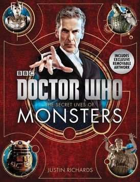 Doctor Who: The Secret Lives of Monsters  Apple FF