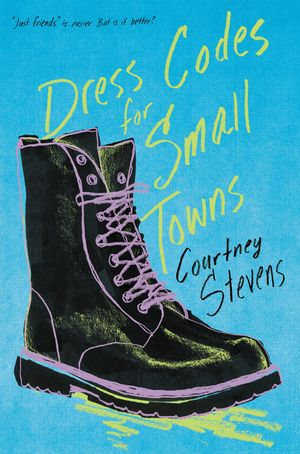 Dress codes for small towns courtney stevens e book cover image dress codes for small towns fandeluxe