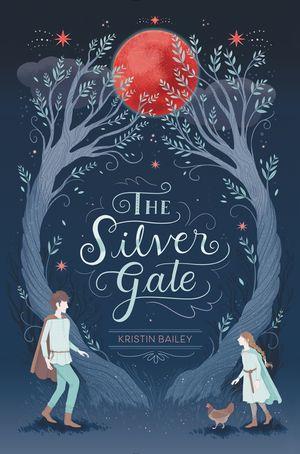 The Silver Gate book image