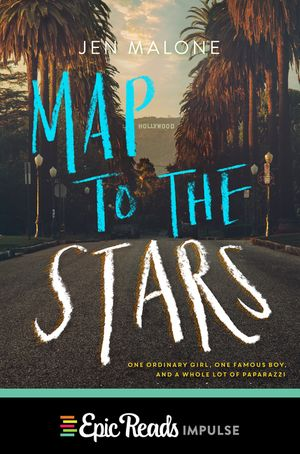 Map to the Stars book image