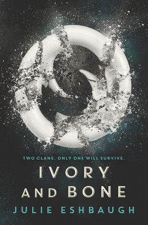 Ivory and Bone book image
