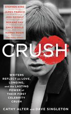 CRUSH eBook  by Cathy Alter