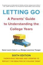 Letting Go, Sixth Edition Paperback  by Karen Levin Coburn