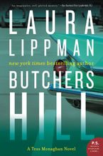 Butchers Hill Paperback  by Laura Lippman