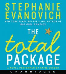 Total Package Unabridged CD, The