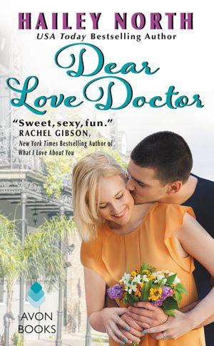 Dear Love Doctor book image