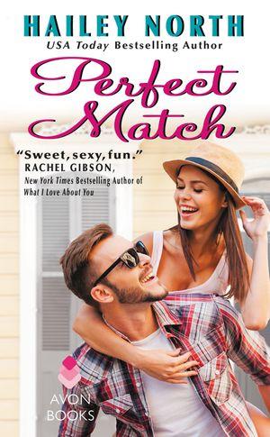 Perfect Match book image