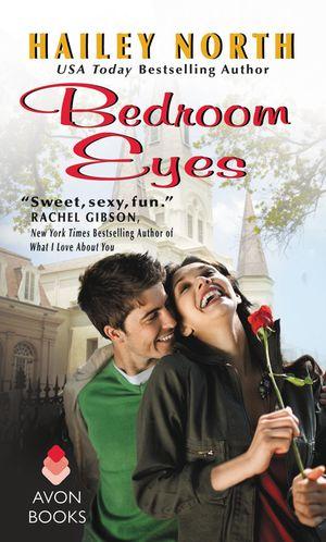Bedroom Eyes book image