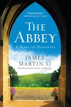 The Abbey Paperback  by James Martin