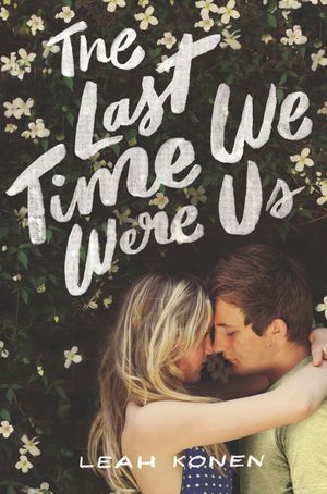 The Last Time We Were Us book image