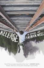 Release Hardcover  by Patrick Ness