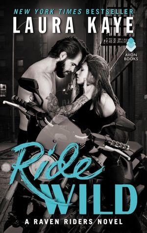Ride Wild book image