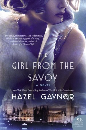 The Girl from The Savoy book image