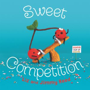 Sweet Competition book image