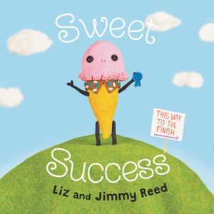 Sweet Success book image