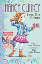 Fancy Nancy: Nancy Clancy Bind-up: Books 3 and 4 Hardcover  by Jane O'Connor