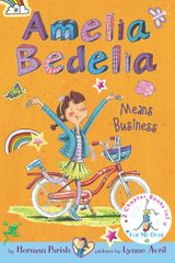 Amelia Bedelia Bind-up: Books 1 and 2
