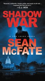 Shadow War Paperback  by Sean McFate