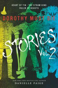 dorothy-must-die-stories-volume-2