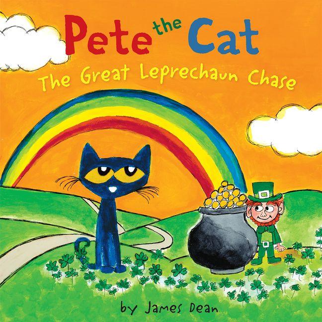 Pete The Cat Ebook