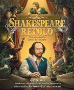 Shakespeare Retold Hardcover  by E NESBIT