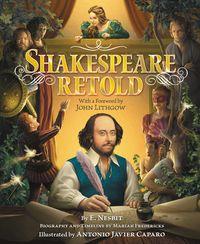 shakespeare-retold