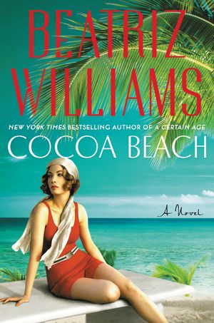 Cocoa Beach book image