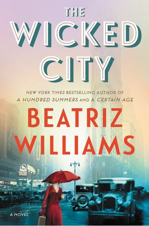The Wicked City book image