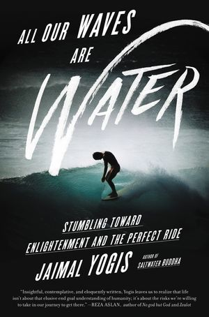 All Our Waves Are Water book image