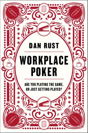 Workplace Poker book image
