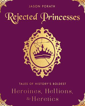 Rejected Princesses book image