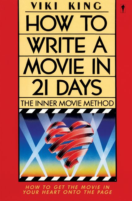 How To Write A Movie In 21 Days - Viki King