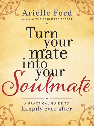 Turn Your Mate into Your Soulmate book image