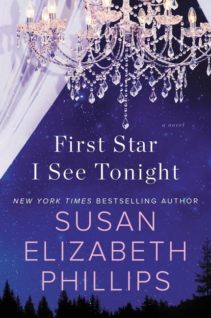 First Star I See Tonight book cover