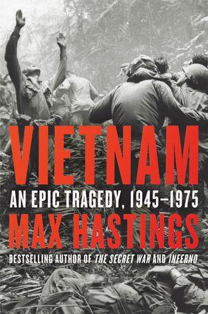 Vietnam book image