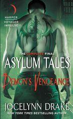 Demon's Vengeance Paperback  by Jocelynn Drake
