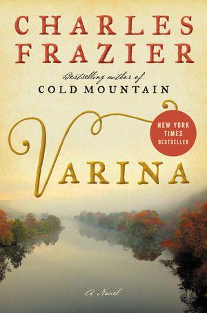 Varina book image