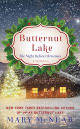 Butternut Lake: The Night Before Christmas