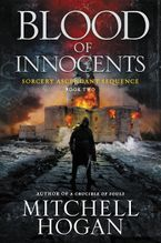 Blood of Innocents Paperback  by Mitchell Hogan