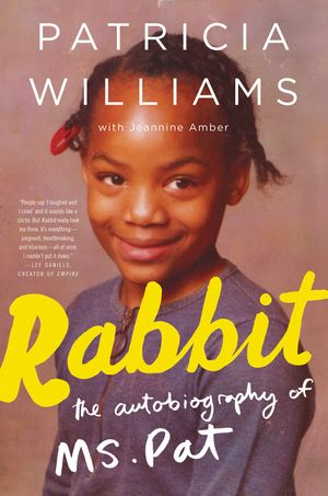 Rabbit book image