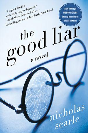 The Good Liar book image