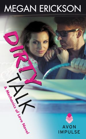 Dirty Talk book image
